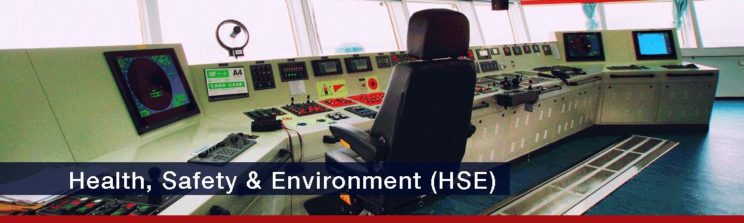 HSE Banner